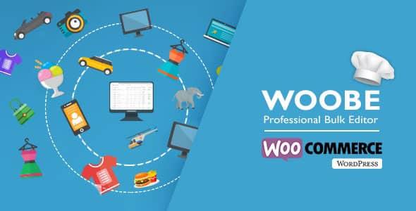 Plugin Woobe - WordPress