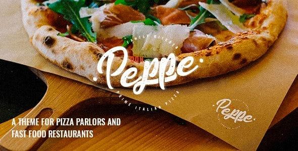 Tema Don Peppe - Template WordPress