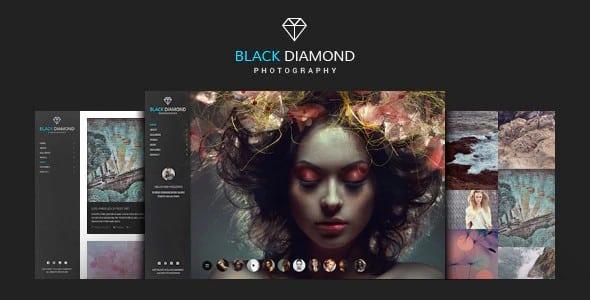 Tema Diamond GT3themes - Template WordPress