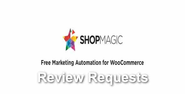 Plugin ShopMagic Review Requests - WordPress