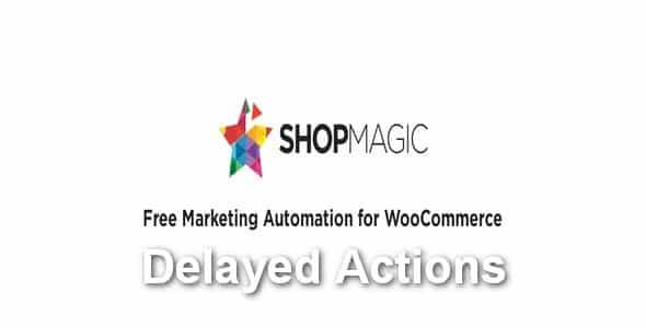 Plugin ShopMagic Delayed Actions - WordPress