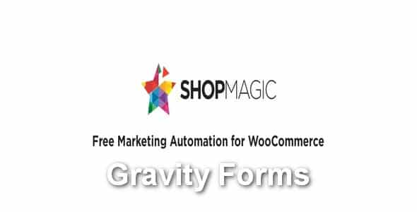 Plugin ShopMagic Gravity Forms - WordPress