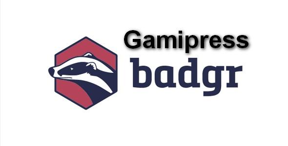 Plugin Gamipress Badger - WordPress