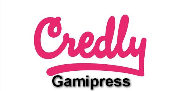 Plugin Gamipress Credly - WordPress
